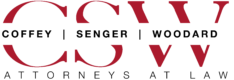 CSW Law Logo